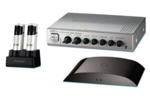 Classroom Audio Hubs - Classroom Technology