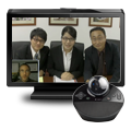 confrence webcam