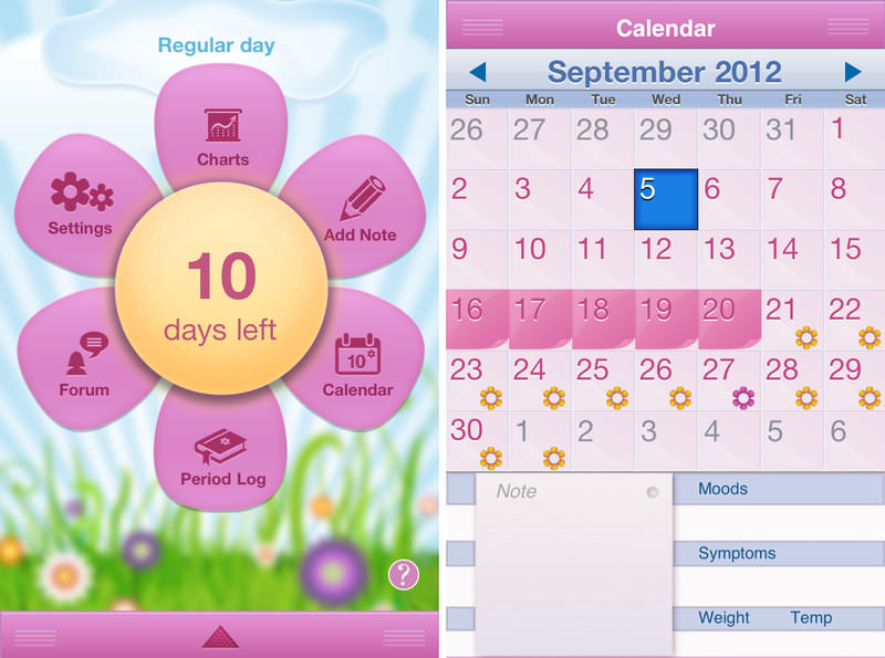 period-diary