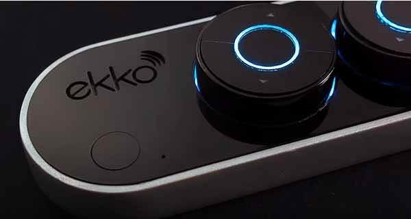 Ekko Wi-fi Audio system