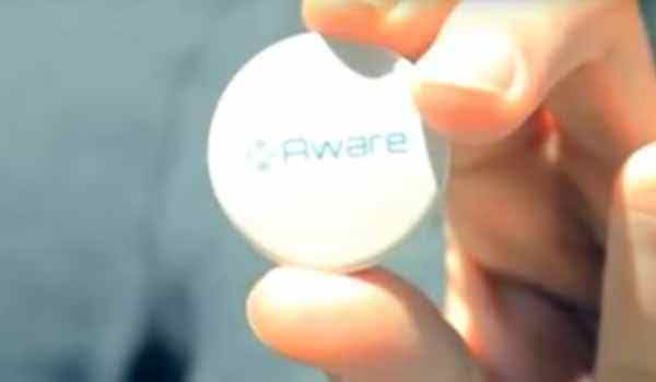 Aware Car-Car Accessory