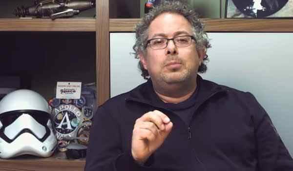 Magic Leap CEO Rony Abovitz