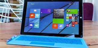 Microsoft Surface Pro 3 will be Discontinued by December 2016