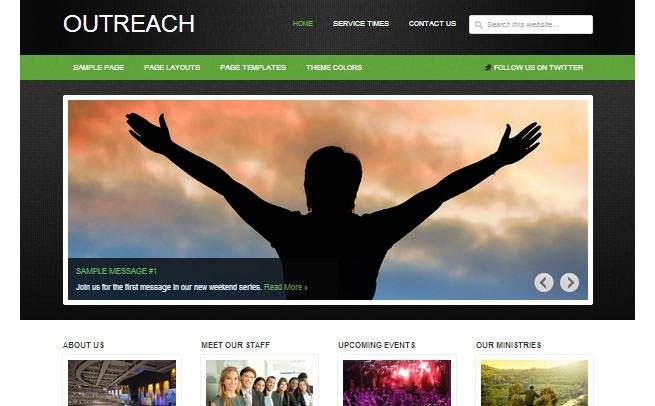 Customizing website