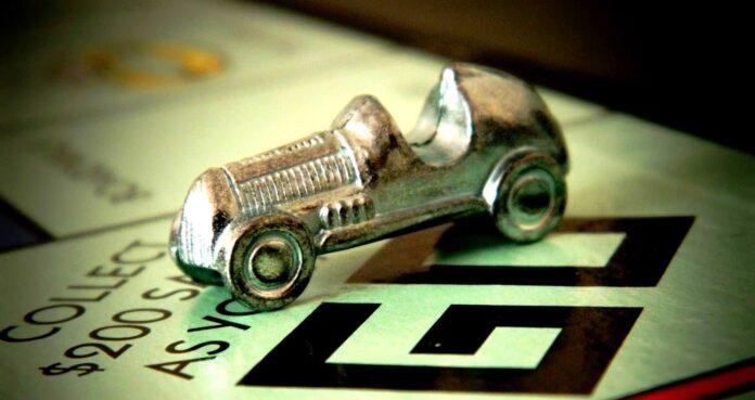 Car Company Finance