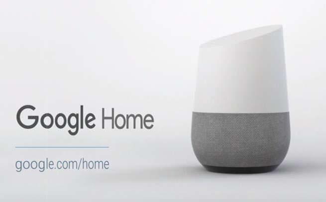 Google Hardware Revolution Google Home