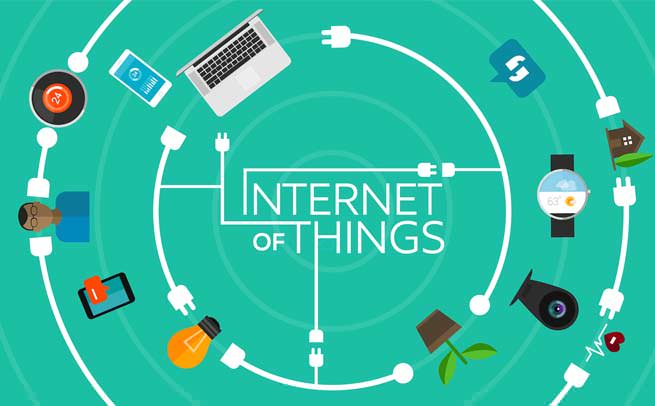 Internet of Things Responsible for October 20 Internet Attack