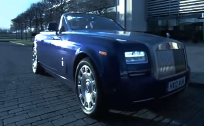 The Phantom 2003