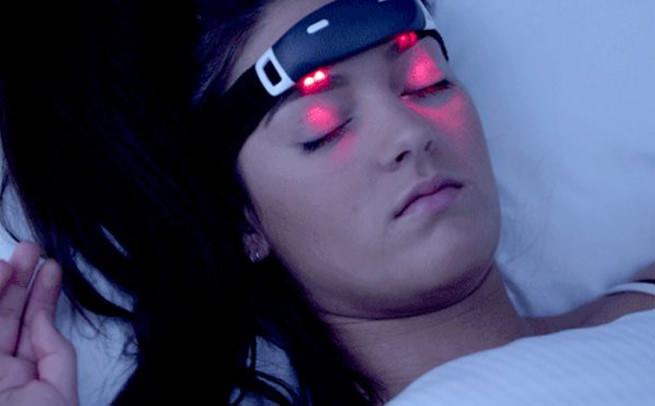 dreaming technology virtual reality