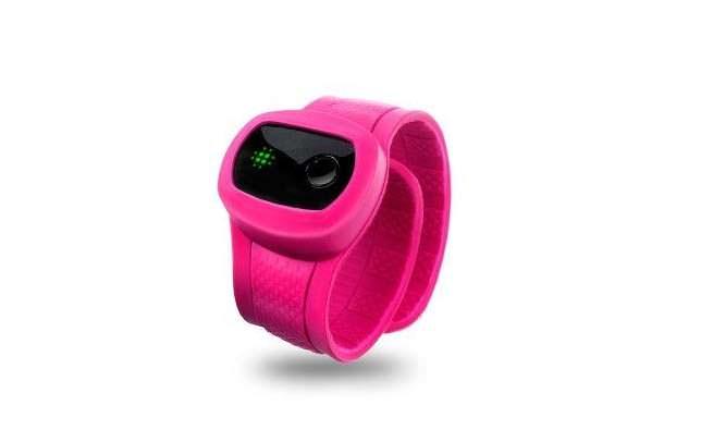KidFit Fitness Tracker
