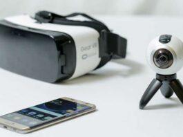 Samsung Gear 360 review
