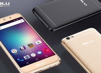 Blu Phones Removed from Amazon Due to Security Concern