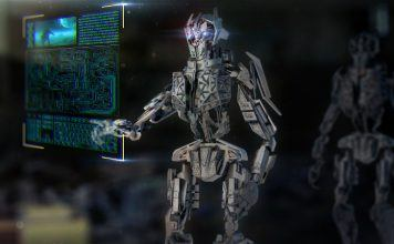 Almost 1M British Jobs could be Replaced by AI in The Next Decade