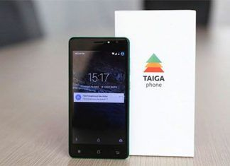 First Ever Surveillance-Proof Smartphone Developed by KasperSky Lab