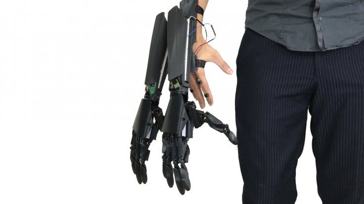 Extraordinary Abilities could be a Reality with New Robotic Glove