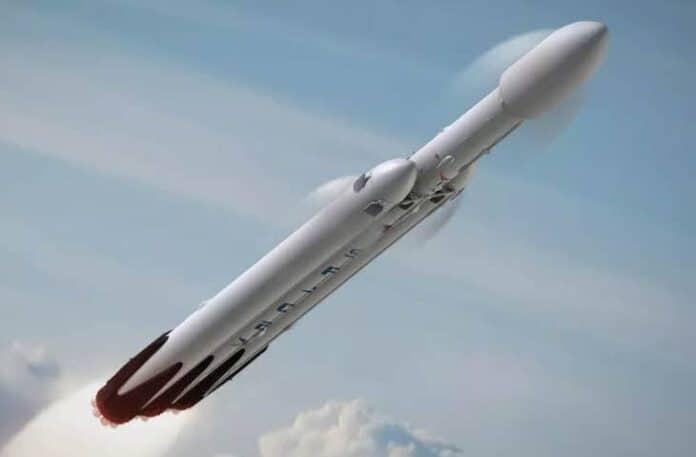 Billionaire Elon Musk to Send His Tesla Roadster Into Deep Space