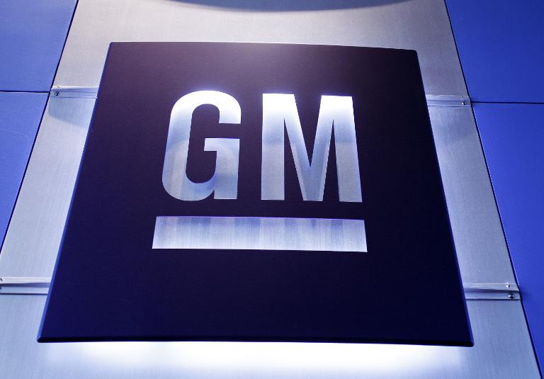 General Motors Wants to Deploy Self-Driving Cars With no Steering Wheels Next Year
