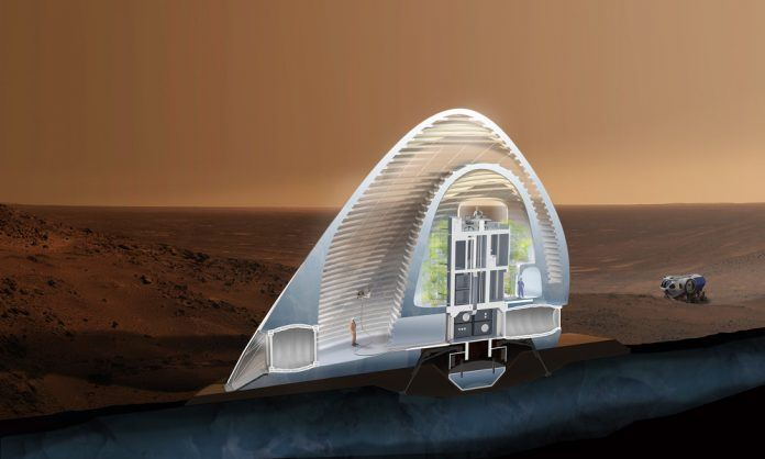 3D-Printed Houses are Looking to be Green and Cost-Effective