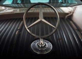 Mercedes to Launch 8 A-Class Cars with More Powertrains