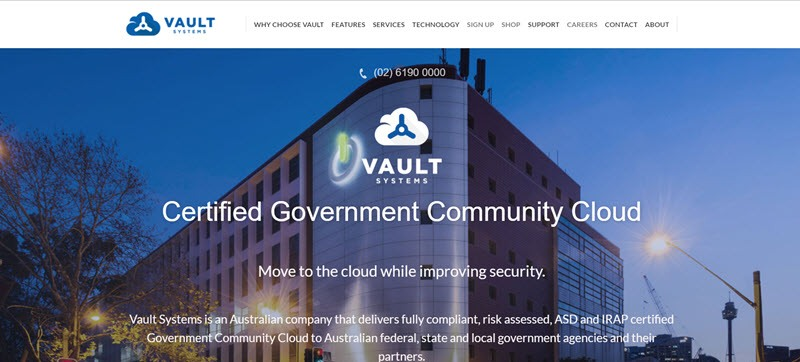 New Academy by Vault Systems Offers Cloud Training to IT Staff
