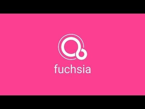 New OS by Google, Fuchsia, Under Development