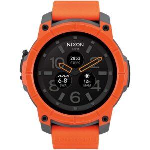 Nixon Mission Action Sports Smartwatch
